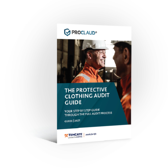 The Protective Clothing Audit Guide [EN]
