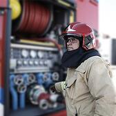 Trends in firefighting suits